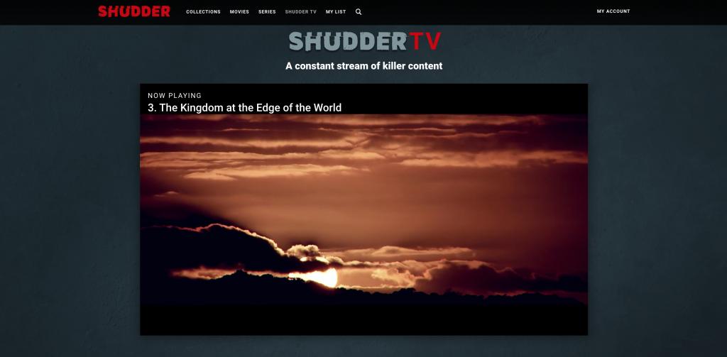 Shudder TV