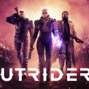 Outriders - Square Enix