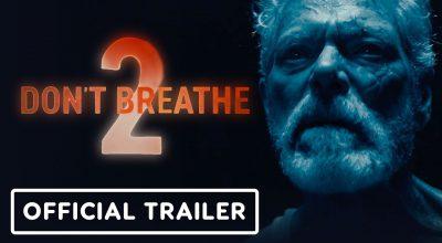 don't Breathe 2 Trailer
